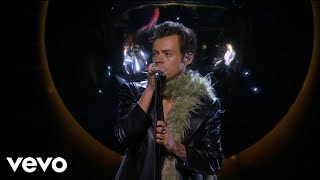 Download Harry styles - Watermelon sugar (Live at the GRAMMYs 2021)