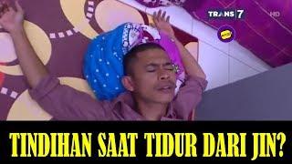 Download Video KETINDIHAN SAAT TIDUR BENARKAH PERBUATAN JIN? KHAZANAH Islam MP3 3GP MP4