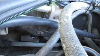 видео Ремонт и доработка рулевой рейки ВАЗ своими руками