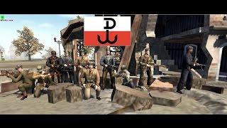 Warsaw Uprising 1944 (Men of War GSM Mod)