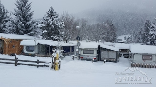 CampingWelt Brixen im Thale WINTERS