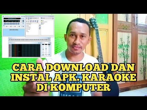 Cara Download Aplikasi Karaoke Di Komputer