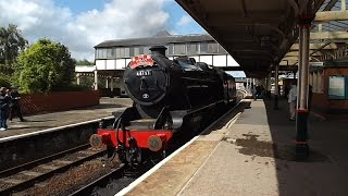 48151 The Welsh Mountaineer Tuesday 19th August 2014