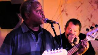 Tim Hain - Jamside Up - Sunshine Day - feat: Gregg Kofi Brown