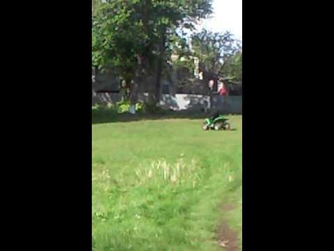 Квадроцикл Kazuma