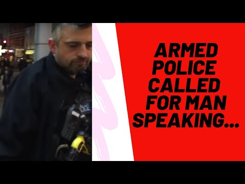 Police, common law and consent?