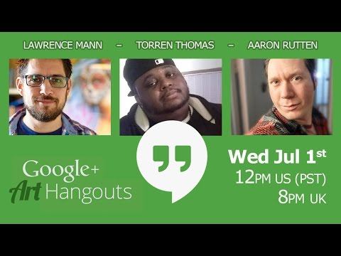 Tips For Selling Stock Art (G+ Hangout July 1, 2015)