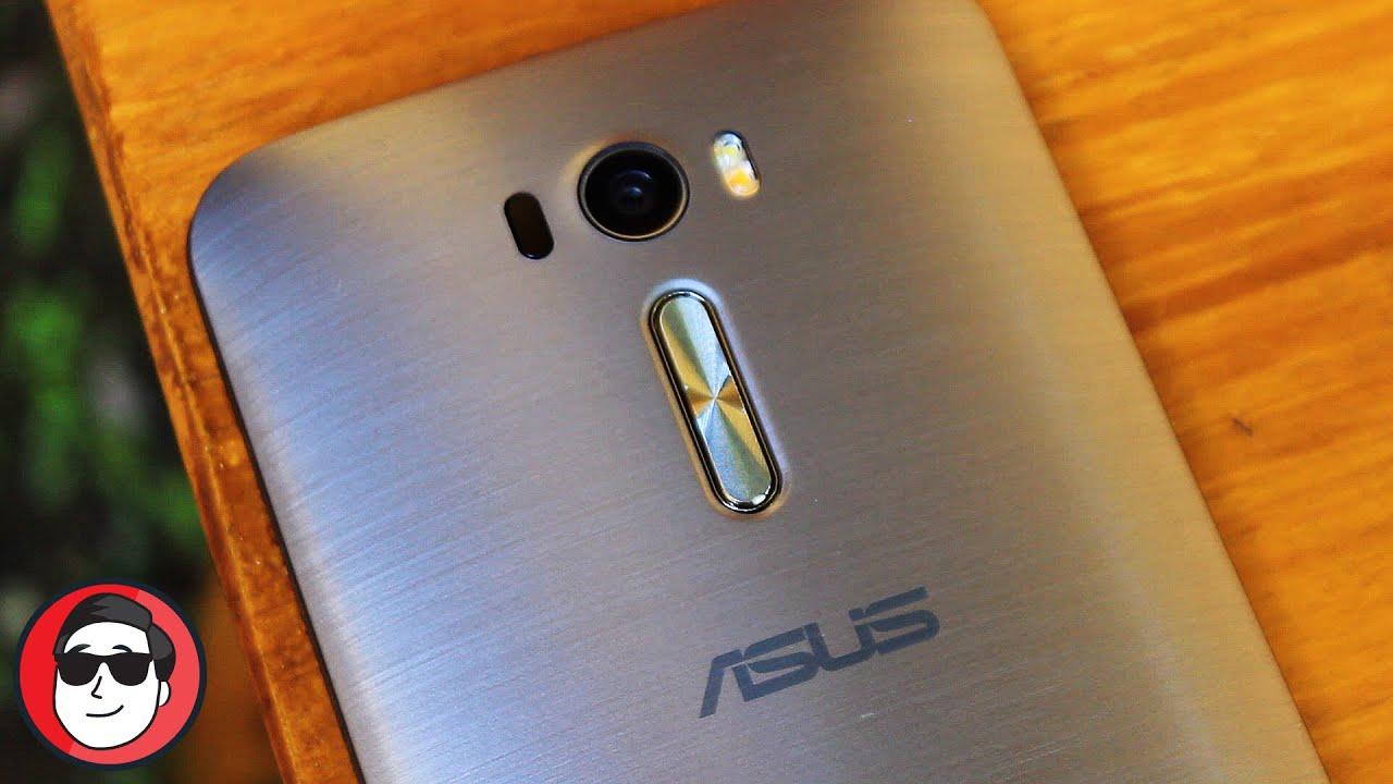 Review Asus Zenfone 2 Laser Ze601kl Layar Gedeeeee O Youtube Case
