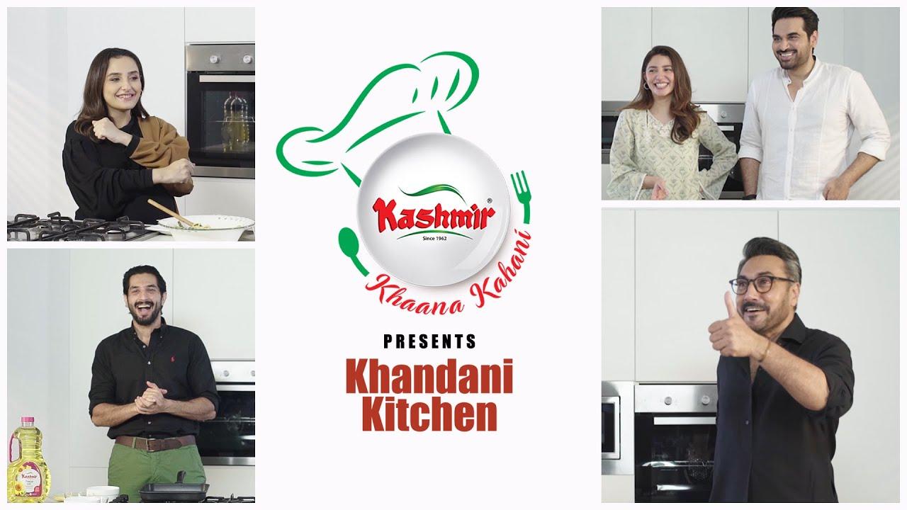 Kashmir Khaana Kahani - Khandani Kitchen - Season Promo