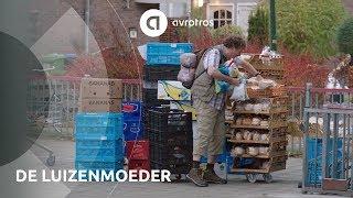 De Luizenmoeder aflevering 7: Anton plundert voedsel