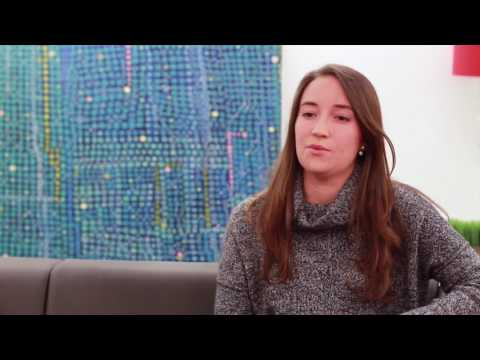Meet the Teams:  Analytics - Emily, Senior Analyst