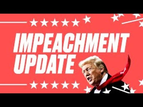 TRUMP IMPEACHMENT IS APPROVED!!!!  THEY ARE TELLING YOU THE SYSTEM IS FALLING APART!!!!! AGAIN!!!!!!