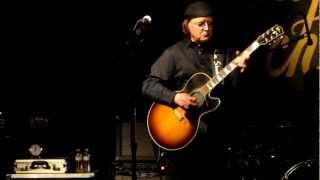 Savoy Brown  -  A Hard Way To Go  -  Lakewood Ohio   3/8/13