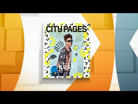 City Pages Releases 'Best Of Twin Cities 2017' Issue