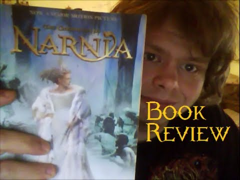 The Chronicles of Narnia: The Lion, The Witch, and The Wardrobe by C. S. Lewis (book review)