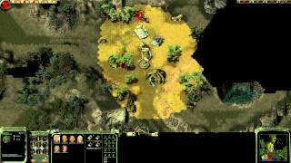 Original War - Rosjanie 9 Misja Gameplay PL