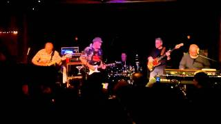 """The Radiators @ Fitzgerald's in Chicago - Rolling Stones' """"19th Nervous Breakdown"""""""