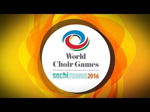 Хор ННГУ стал чемпионом Всемирных хоровых игр-2016