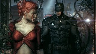 Batman Arkham Knight Gameplay Trailer - New Gameplay