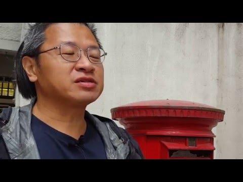 Royal insignia to be covered on Hong Kong post boxes