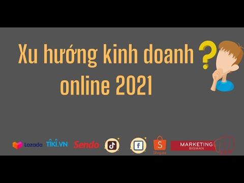 Báo cáo google 2020 định hướng kinh doanh online 2021