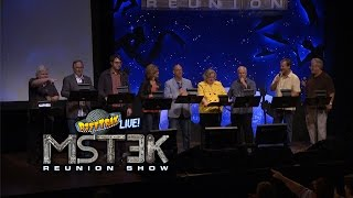 RiffTrax Live: THE MST3K REUNION now available to download!