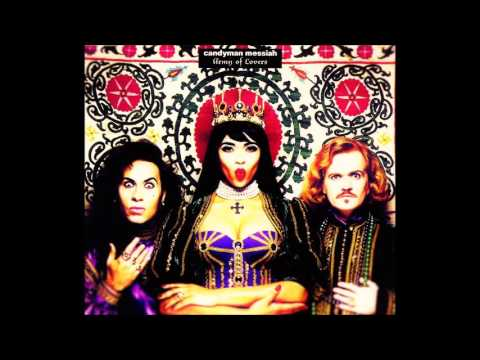ARMY OF LOVERS - Candyman Messiah (Original Version)