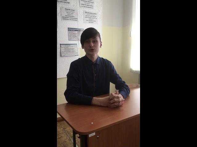 Изображение предпросмотра прочтения – КириллКозлов читает произведение «Я ухожу товарищи, на фронт!» (Карим Мустай)