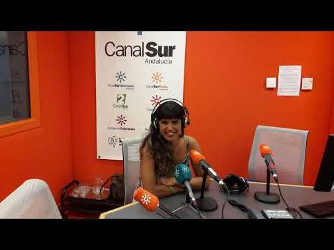 Entrevista a Teresa Rodríguez en Canal Sur Radio