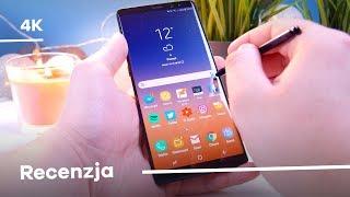 Samsung Galaxy Note 8 Recenzja [4K]