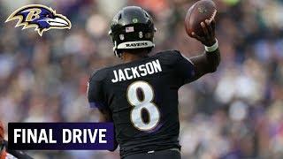 It's Scoreboard-Watching Season | Ravens Final Drive