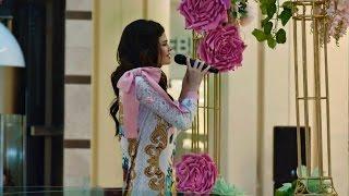 Angelina Gasparyan   Siro arev /Dalma garden mall/