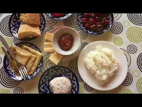 Travel Tales From Uzbekistan