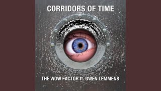 Gambar cover Corridors of Time (feat. Gwen Lemmens)