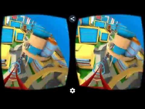 ТОП 10: игры 2016-го года для шлемов виртуальной реальности