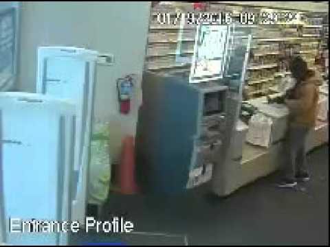AH49643 Walgreen's Robbery - YouTube
