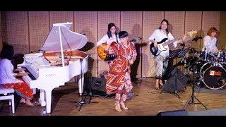 Di Bawah Sinar Bulan Purnama ★ Lea Simanjuntak ~ Kartini Jazz @ Galeri Indonesia Kaya