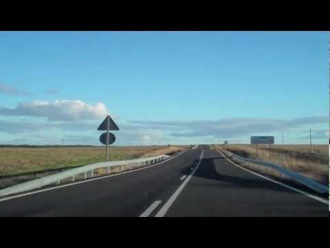 Extremadura, Spain Unplugged #5 Guadalupe & Trujillo