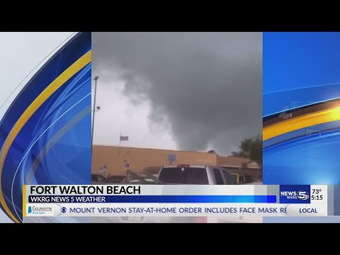 Ft. Walton Beach's E-ONE 78' Ladder by Sunbelt Fire from YouTube · Duration:  7 minutes 32 seconds