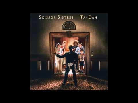 Scissor Sisters – I Don't Feel Like Dancin'