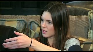 WTF! Kendall Jenner CALLED OUT By Rival Models!