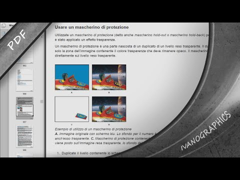 Manuale Pdf Tutorial After Effects CC Ita