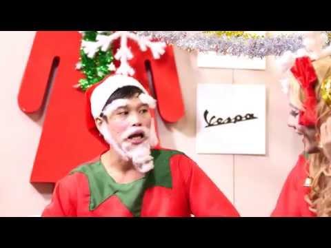 Talk Ka Too ตอน Merry Christmas