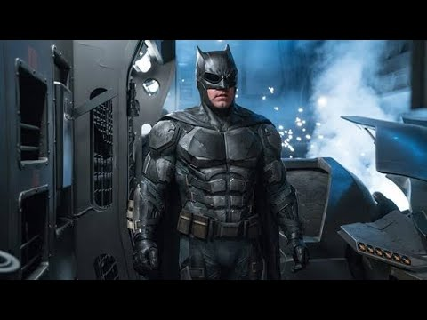 The Batman (2021) Trailer | Robert Pattinson