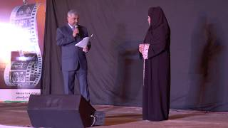 Skit Performed by Vincent Lawrence & Hina Dilpazir