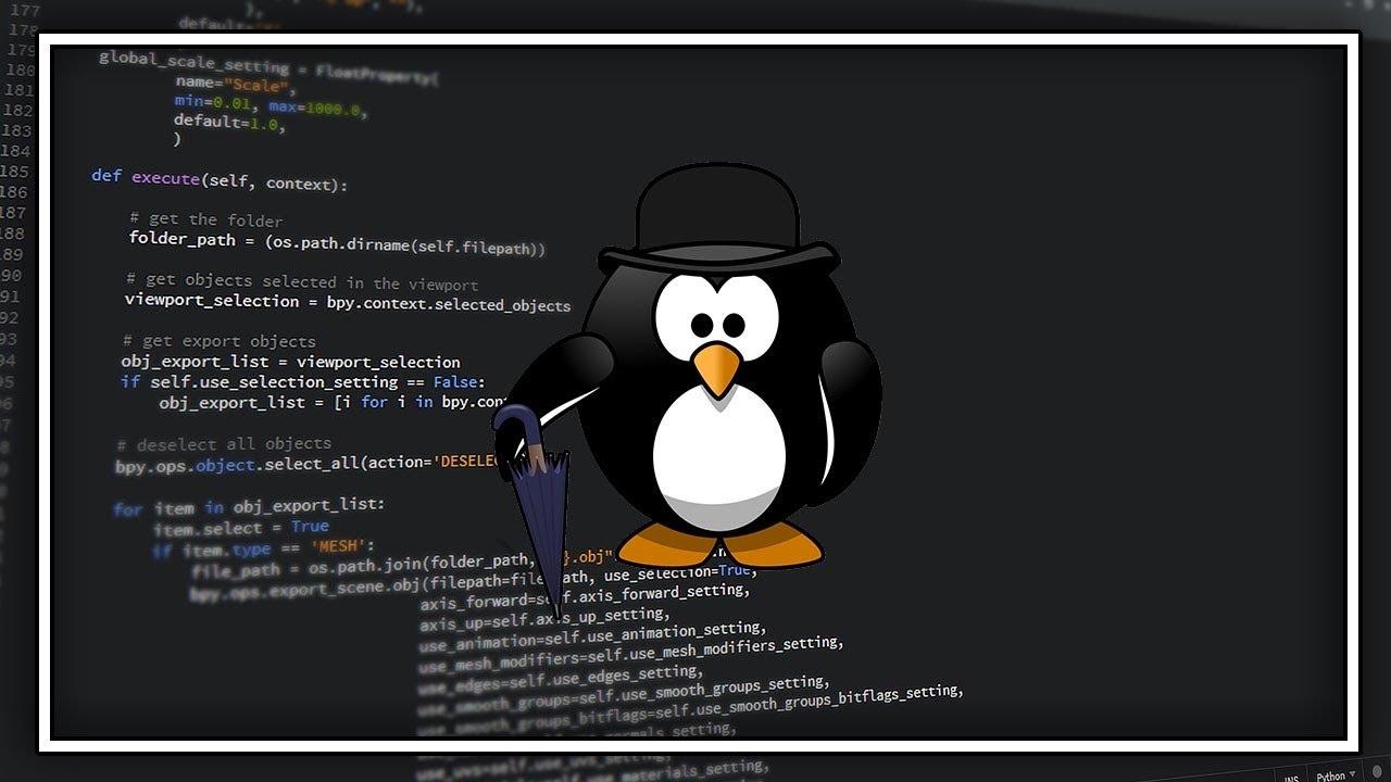 🐧 ¿QUE ES LINUX? (hablemos del kernel 🤯)