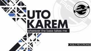 Uto Karem - Taking Me [Agile Recordings] (PREVIEW)