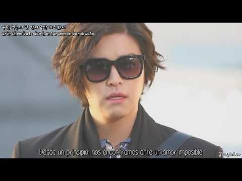 Lee Jang Woo   Saying I Love You Pretty Man OST Sub Español+Rom+Hangul
