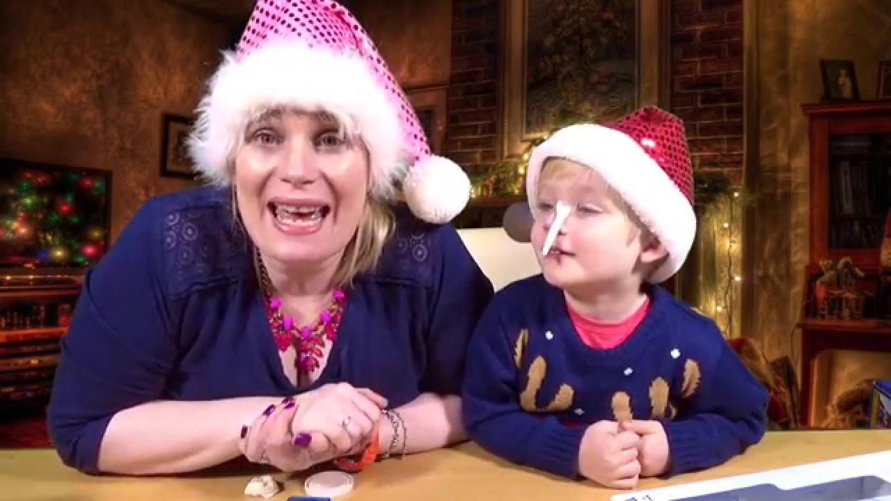 Christmas Advent Calendars 2015 - Day 9 - YouTube