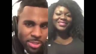 Jason Derulo Duet Feat RA'CHEL want to want me lyrics